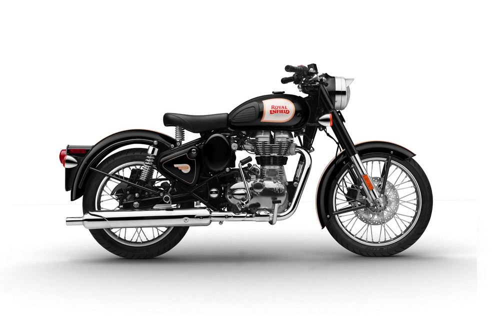 2017 Royal Enfield CLASSIC 500
